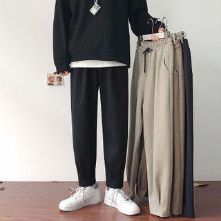 CooLook - 纯色西裤