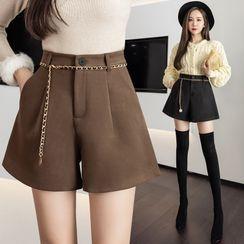 Sienne - Wide Leg Shorts