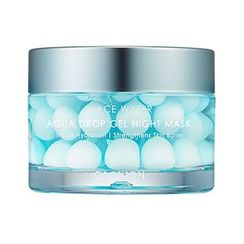 CAOLION - Peace Water Aqua Drop Gel Night Mask