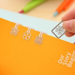 MissYou - Mini Bookmark (Set or Individual Piece)