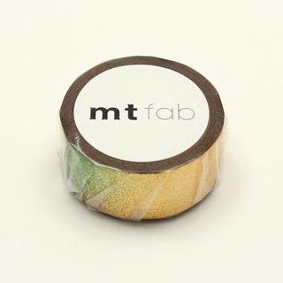 mt - mt Masking Tape : mt fab Beads Gold