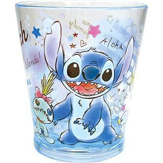 T'S Factory - Stitch Clear Plastic Cup