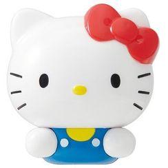 Skater - Hello Kitty 3D Magnet