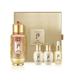 The History of Whoo - Bichup Self-Generating Anti-Aging Essence Royal Heritage Edition Special Set
