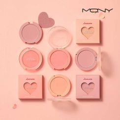 MACQUEEN - Lovesome Blusher - 3 Colors