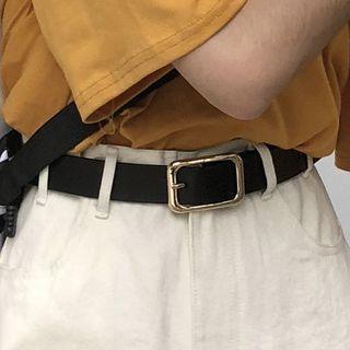 CIMAO - Genuine Leather Belt