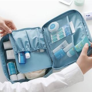 Hera's Place - Travel Toiletry Bag