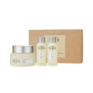 THE FACE SHOP - Mango Seed Moisturizing Butter Winter Special Set