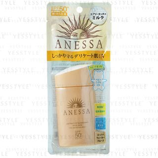 Shiseido - Anessa Perfect UV Sunscreen Skincare Milk LSF 50+ PA++++