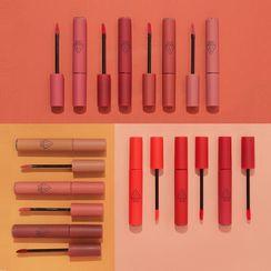 3CE - Velvet Lip Tint - 15 Farben