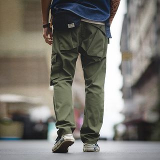 Maden - Cargo Pants
