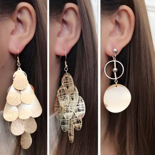 Mimishi - Earring (Various Designs)