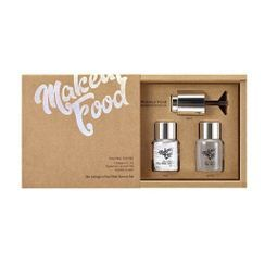OnDay - Makeup Food Bio Collagen Pep Fiber Serum Set