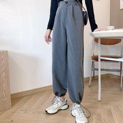 FUNJUAN - Harem Dress Pants