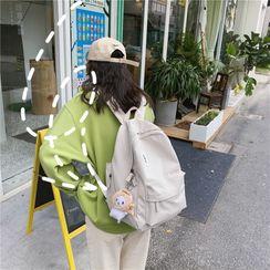 Simone - Nylon Backpack