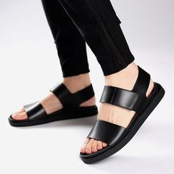 Snowpard - Slingback Sandals