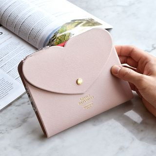 BABOSARANG - 'LOVELY HEART' 2020 Weekly Planner with Bookmark (S)