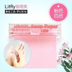Litfly - Soap Paper