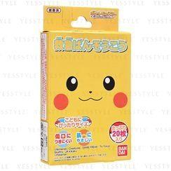 Bandai - Pokemon Bandage
