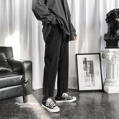 Hushgrain - 直筒牛仔裤