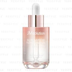 JMsolution(ジェイエムソリューション) - Glow Luminous Flower Multi Oil