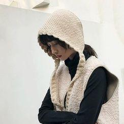 FROME - Plain Knit Hat