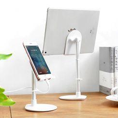 云木良品 - 伸缩手机 / 平板电脑支架
