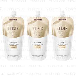 Shiseido - Elixir Lifting Moisture Lotion Refill 150ml - 3 Types