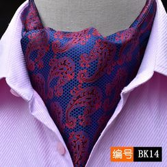 NINIRUSI - 图案颈巾