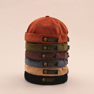 HARPY - Corduroy Docker Hat