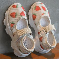 Cool Kid - 小童魔術貼鞋