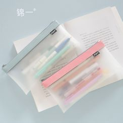 Geeyear - 半透明铅笔袋