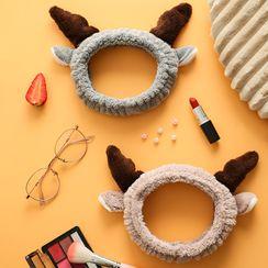Home Simply - Deer Face Wash Headband