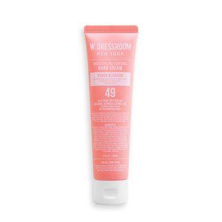 W.DRESSROOM - Perfume Hand Cream (#49 Peach Blossom) 60ml