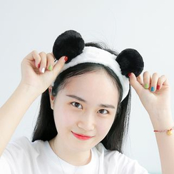 Yulu - Fleece Face Wash Headband