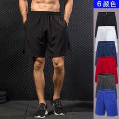 FoxFlair - Training Shorts