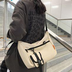 LEUCO - Plain Crossbody Bag