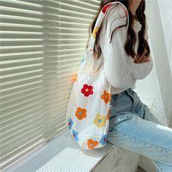 Milha - 印花購物袋