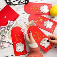Hekki - Lunar New Year Mouse Red Packet