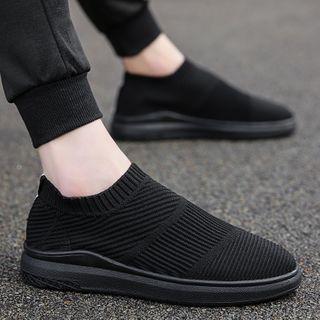 JACIN - Mesh Sock Sneakers