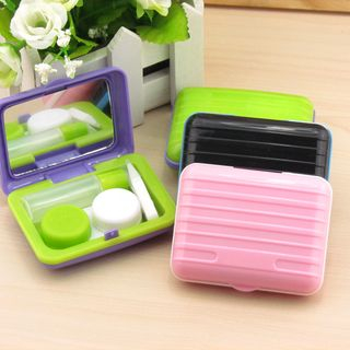 KAZZED - Contact Lens Case