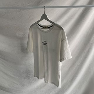 DragonRoad - Embroidered Short-Sleeve T-Shirt