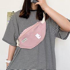 Sosara - Canvas Belt Bag