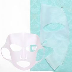 Woak - Reusable Silicone Mask Cover