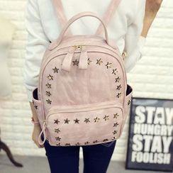 Merlain - Star Studded Backpack