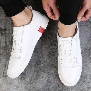 WeWolf - 繫帶休閒鞋
