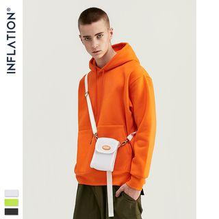 Newin - Tie-Accent Mini Crossbody Bag