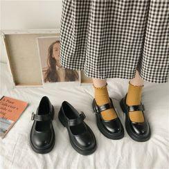 CYOS - Mary Jane Shoes