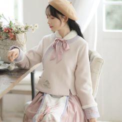RIMIA - Traditional Chinese Cosplay Jacket / Dress / Skirt / Set