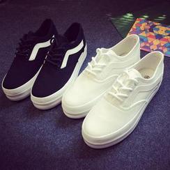 Solejoy - 厚底运动鞋